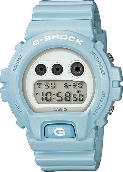 Casio G-Shock G-Classic DW-6900SG-2ER