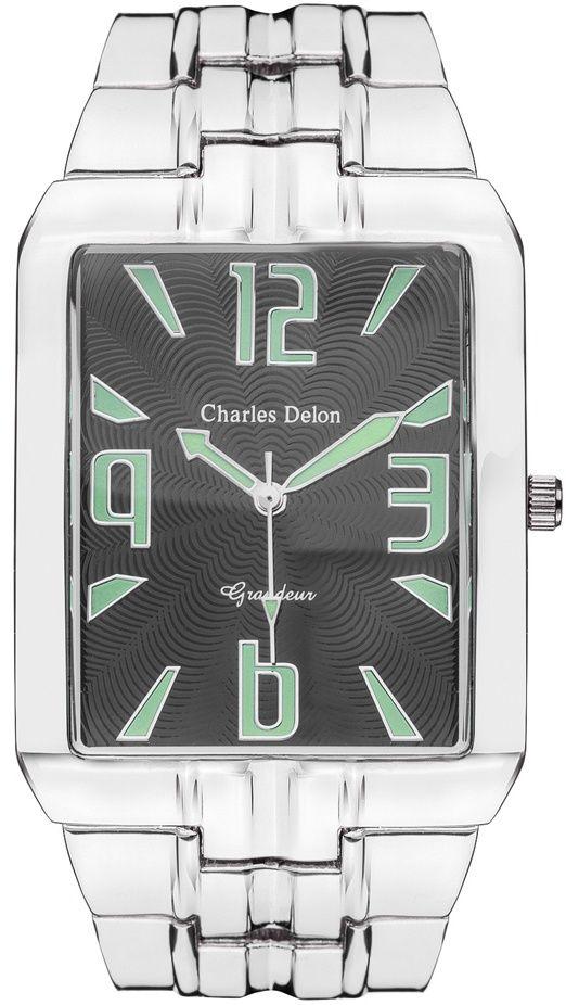 Charles Delon 4991/01