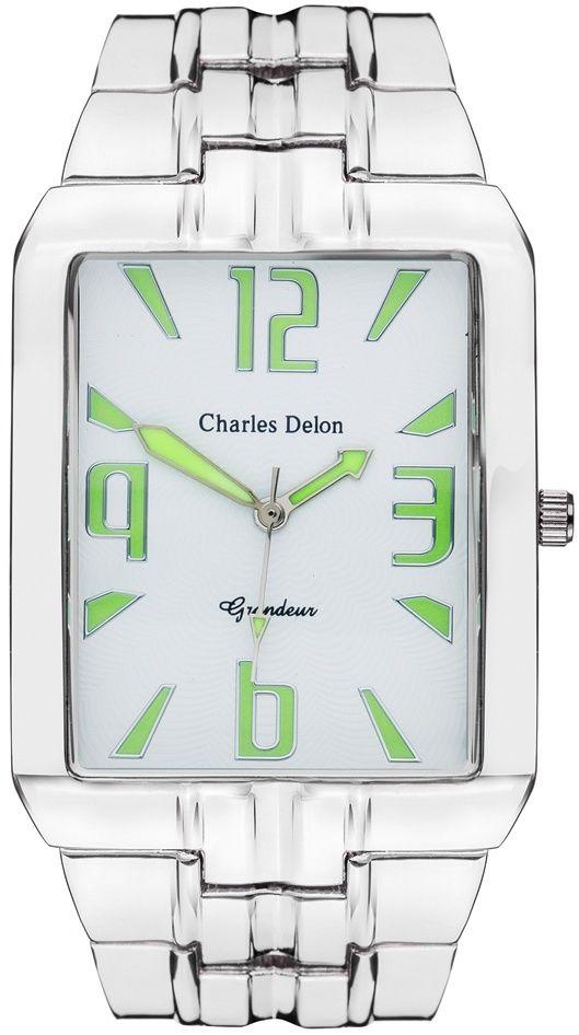 Charles Delon 4991/02