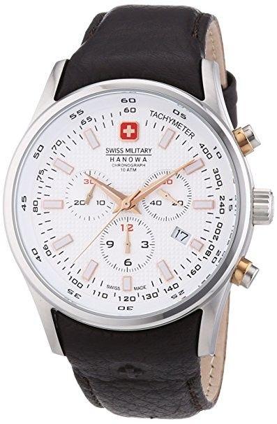 Swiss Military Hanowa 4156.04.001.09