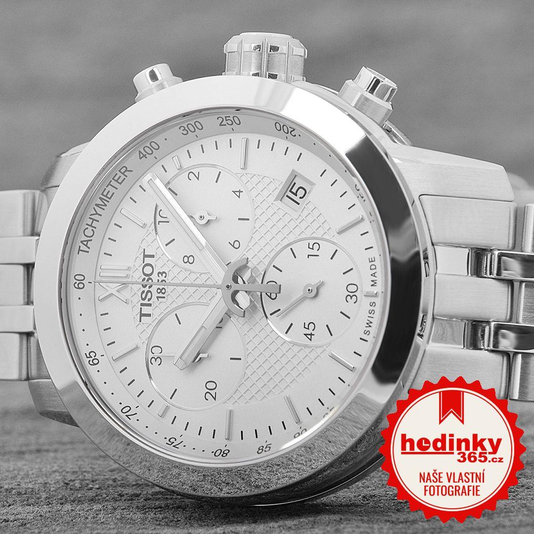 bcb6decd273 Tissot PRC 200 Fencing Chronograph Lady Quartz T055.217.11.018.00 ...
