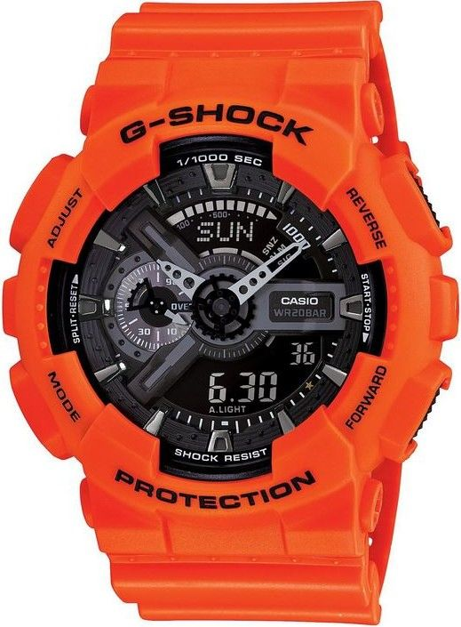 Casio G-Shock G-Classic GA-110MR-4AER