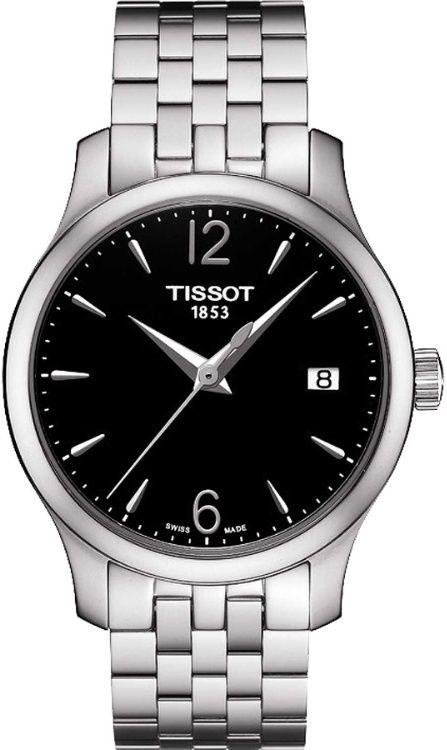 Tissot Tradition Quartz T063.210.11.057.00