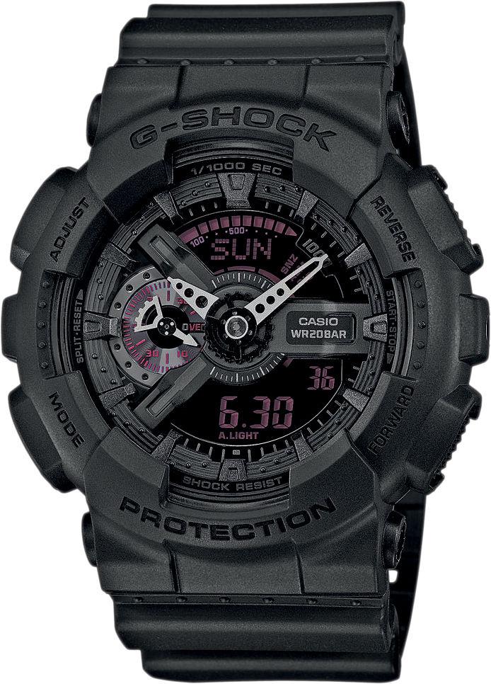 Casio G-Shock G-Classic GA-110MB-1AER