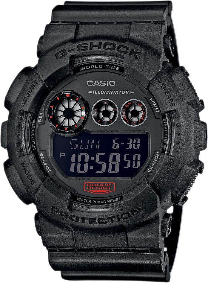 Casio G-Shock G-Classic GD-120MB-1ER