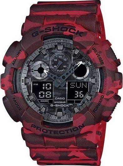 Casio G-Shock GA-100CM-4AER