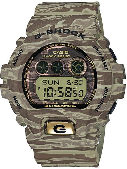 Casio G-Shock Original GD-X6900TC-5ER  cbe049eee9