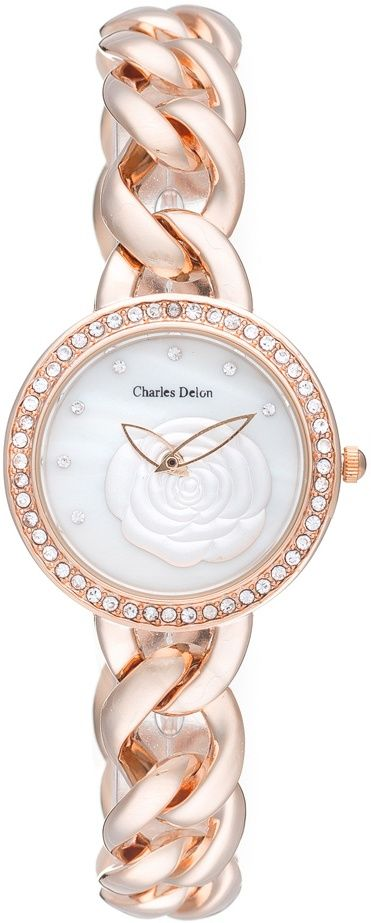 Charles Delon 5698/01