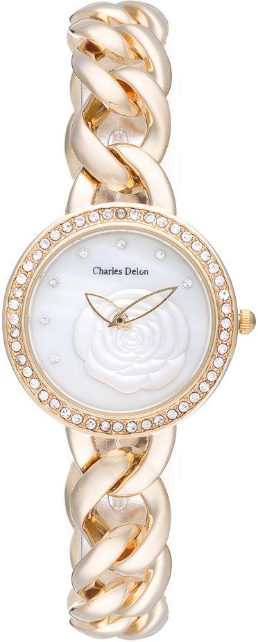 Charles Delon 5698/02