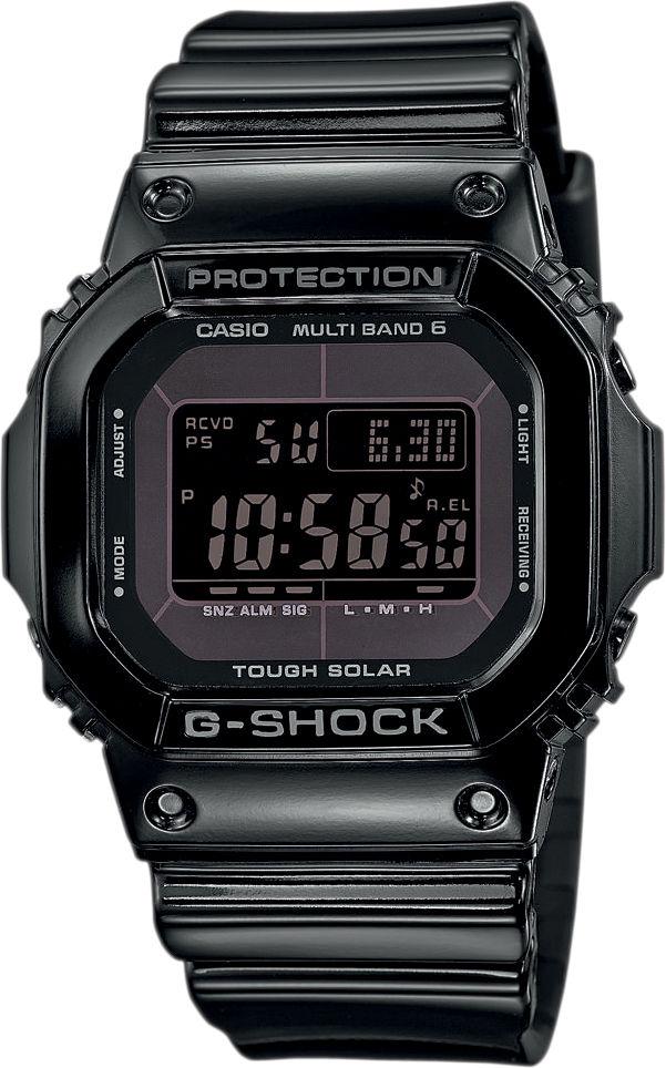 Casio G-Shock G-Classic GW-M5610BB-1ER