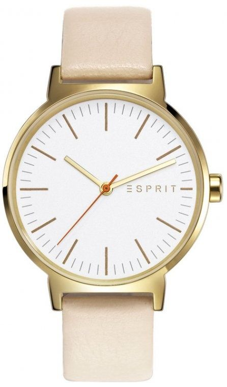 6ce656b37c Esprit Es-Nelly Cream Gold ES108312003