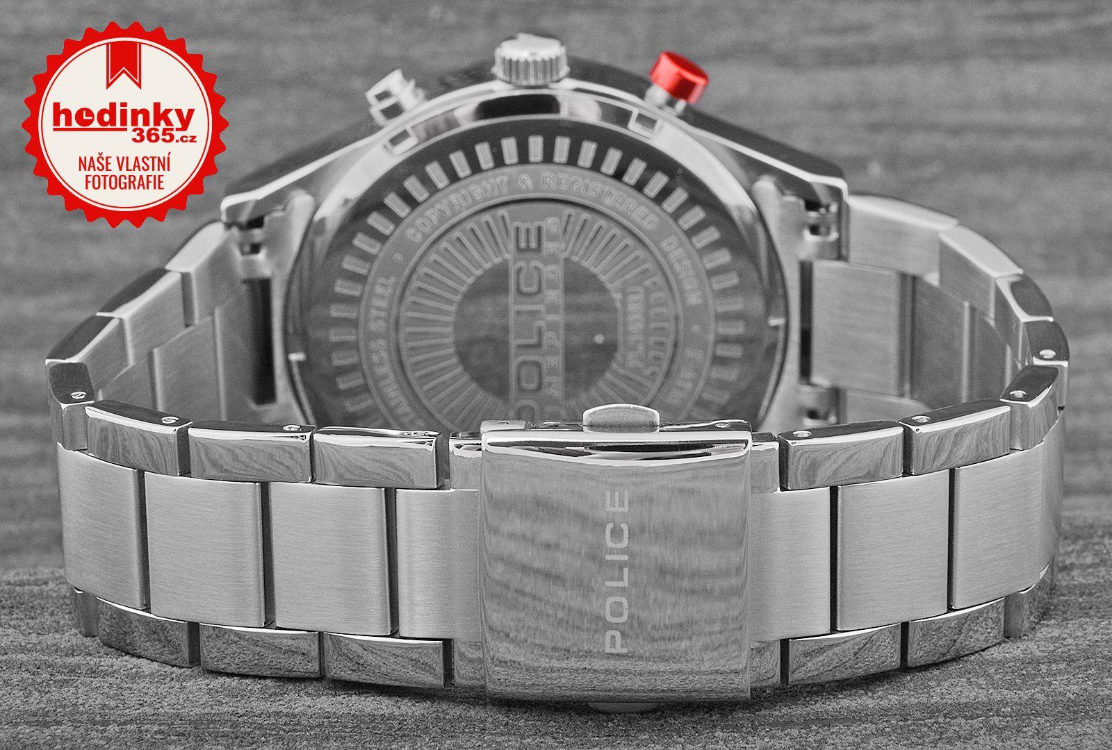 e18cbfc9a Hodnocení: 5,0 - 1 recenze. Pánské hodinky ...