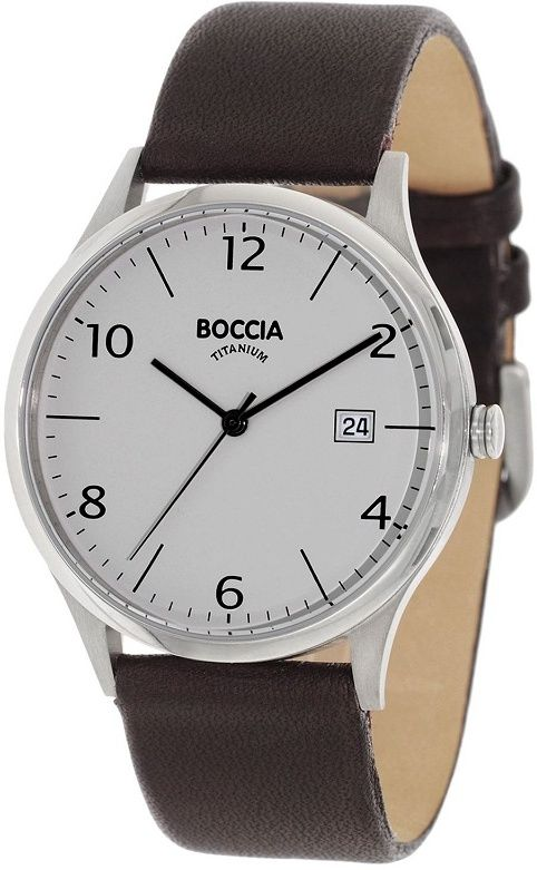 Boccia Titanium 3585-02