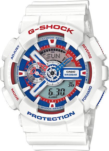 Casio G-Shock G-Classic GA-110TR-7AER