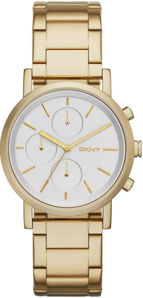 8dcccbab27 Hodinky DKNY NY 2274