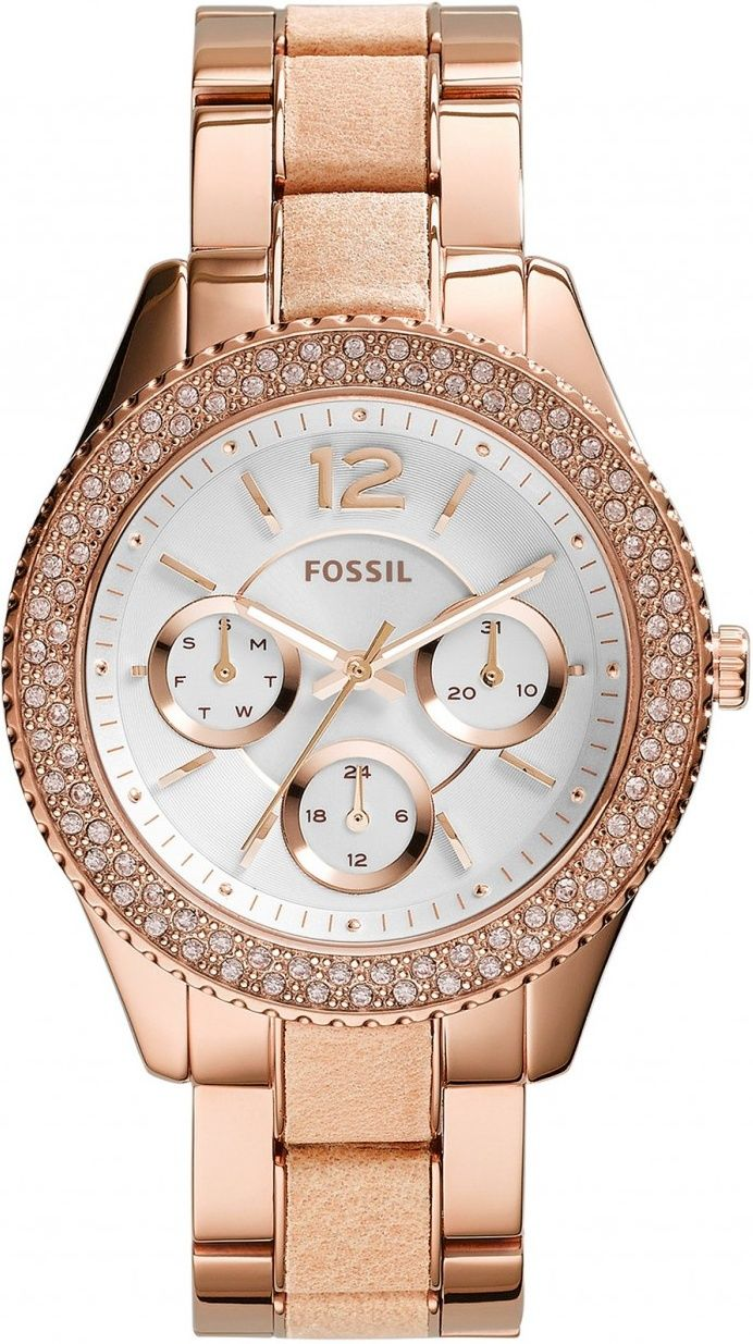Fossil ES 3721