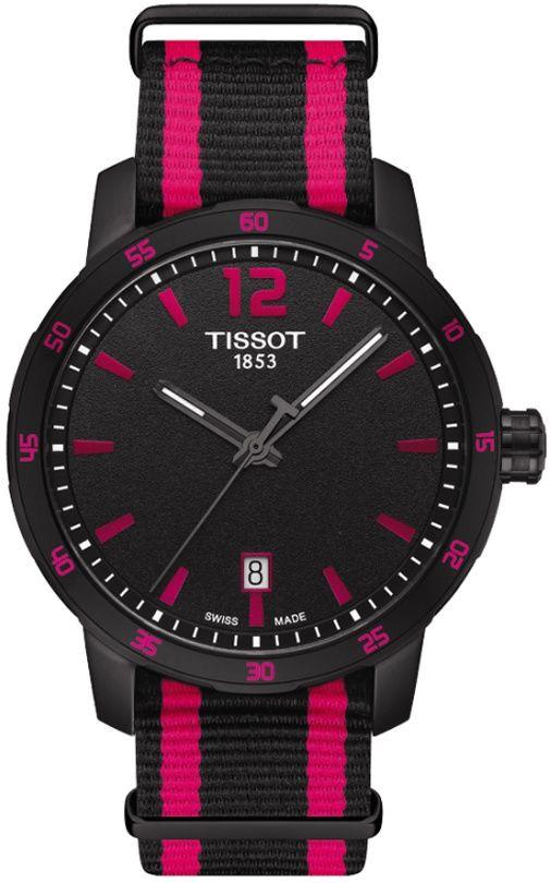 Tissot Quickster T095.410.37.057.01