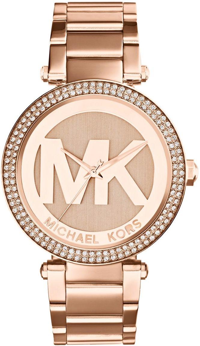 Hodinky Michael Kors MK 5865 39f55cc116f
