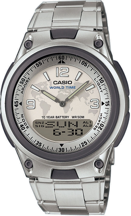 Casio Collection AW-80D-7A2VEF