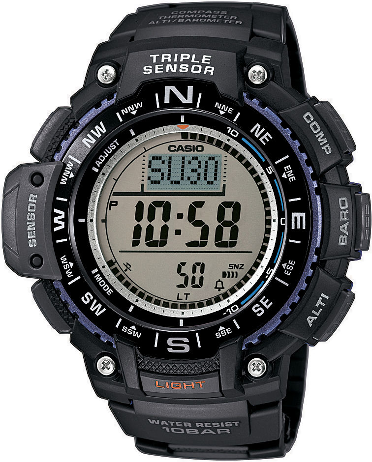 Casio Collection SGW-1000-1AER