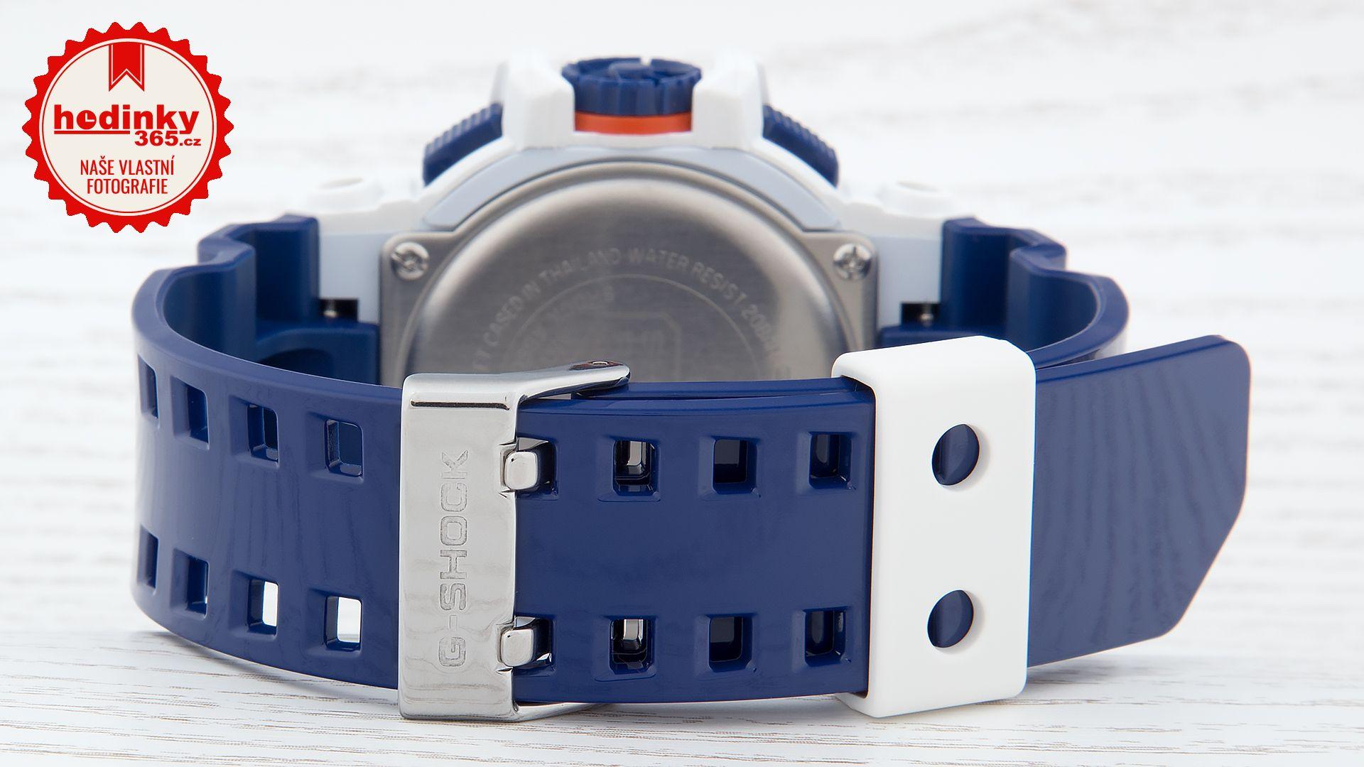 Casio G-Shock Original GA-400CS-7AER  4a947324e7