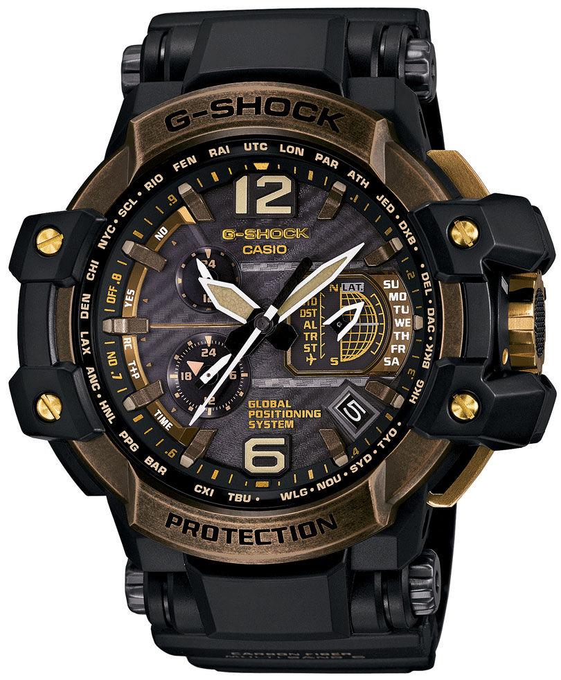Casio G-Shock Gravitymaster GPW-1000TBS-1AER