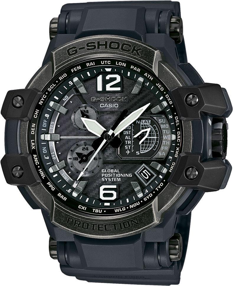 Casio G-Shock Gravitymaster GPW-1000V-1AER