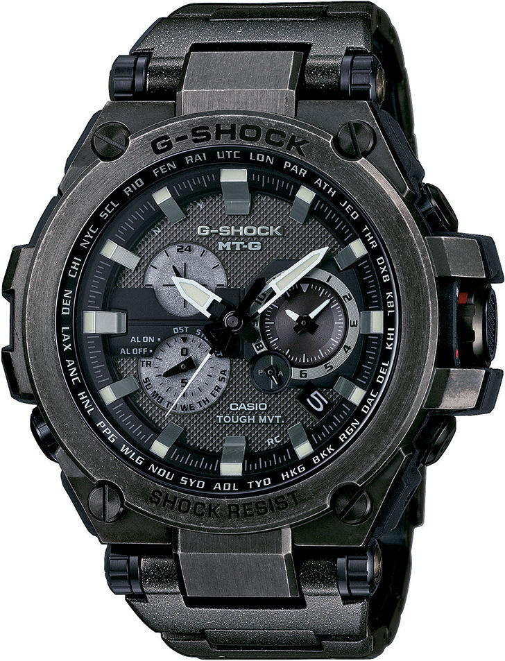 Casio G-Shock MTG-S1000V-1AER Limited Edition