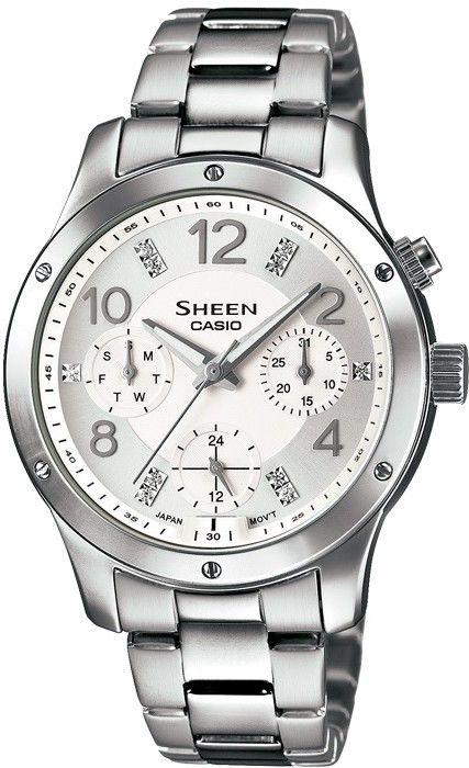 Dámské hodinky - ocelový řemínek 090fb1cb8fe
