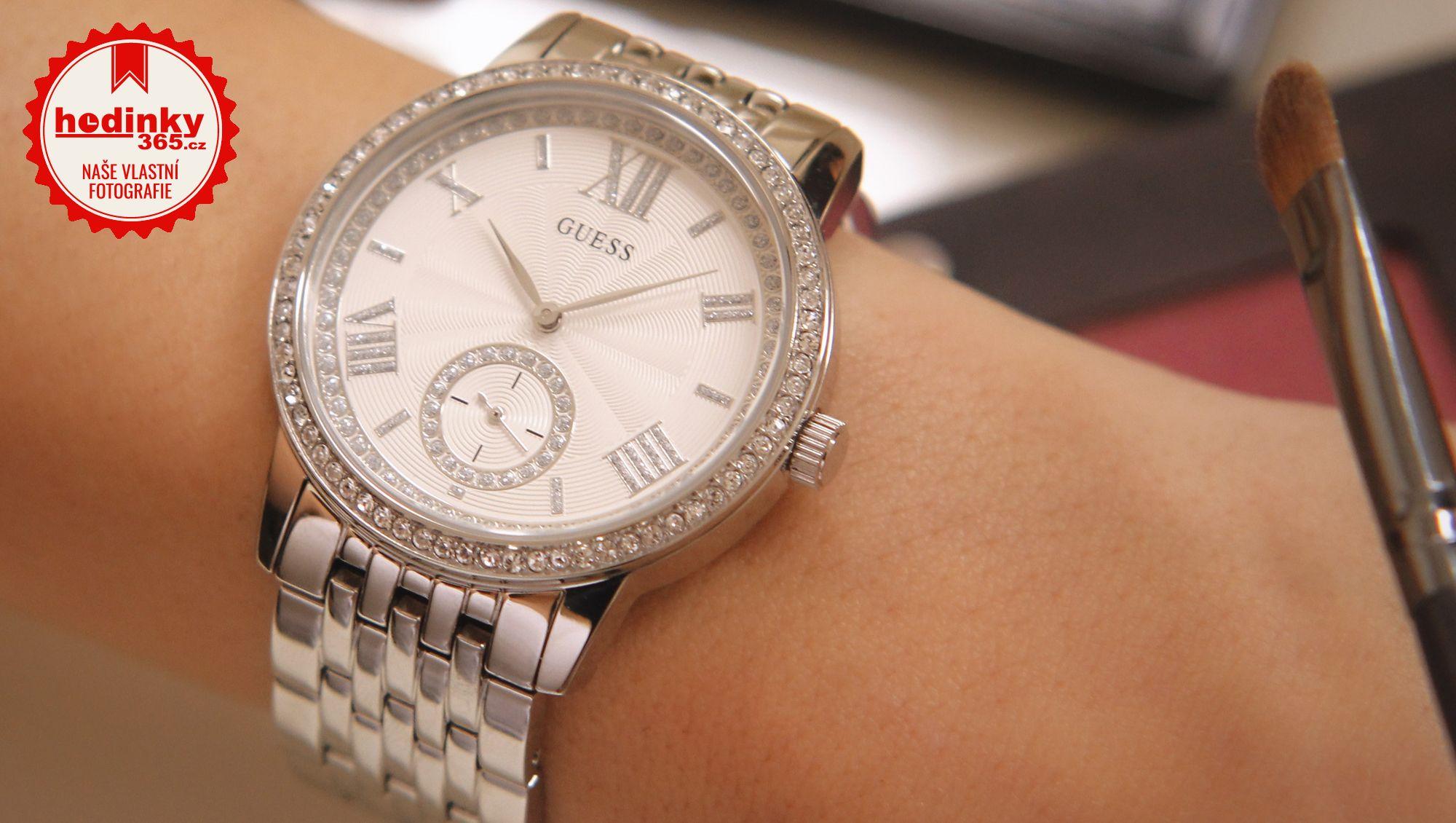 Купить часы guess в спб копии