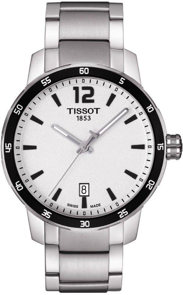 Tissot Quickster Gent T095.410.11.037.00