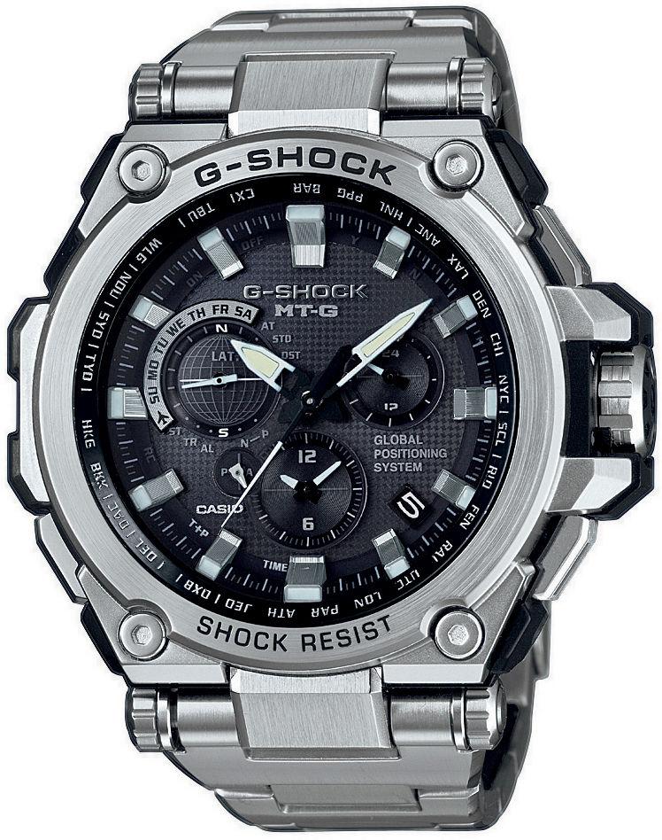 Casio G-Shock MT-G MTG-G1000D-1AER
