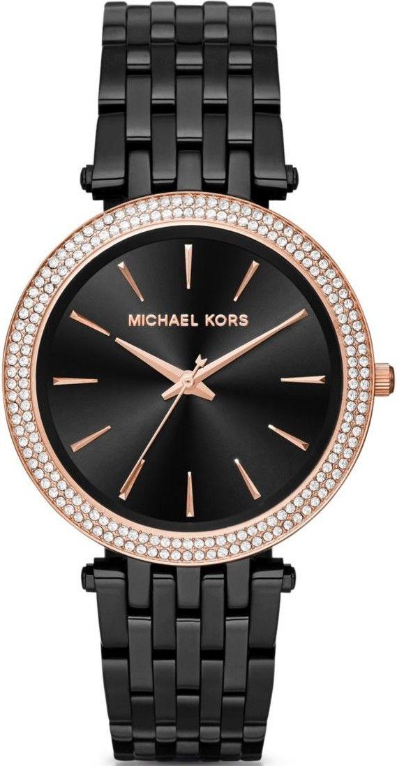 Michael Kors MK 3407. Dámské hodinky - ocelový řemínek 284538df5d