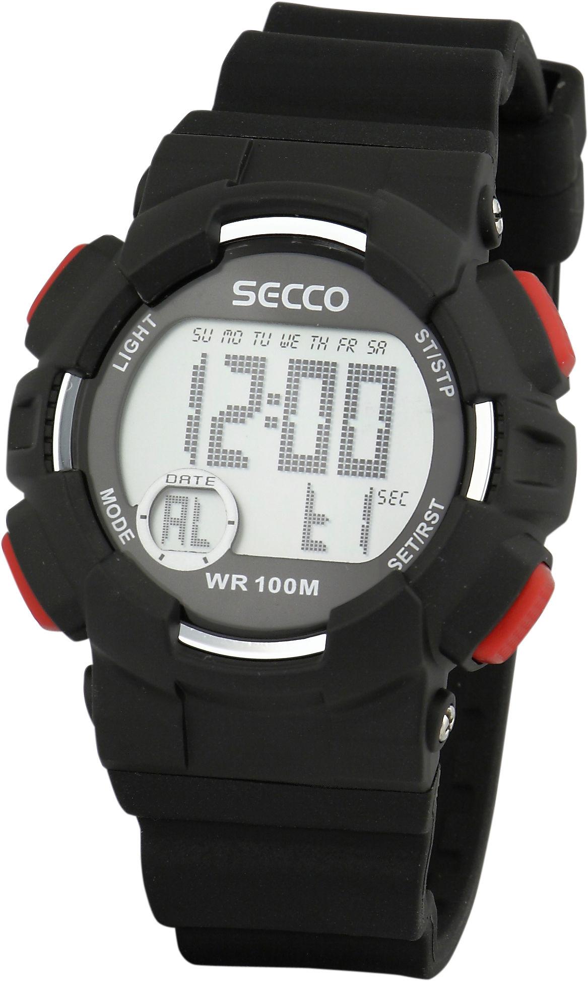 Unisex hodinky - silikonový řemínek 963b55ae6c0