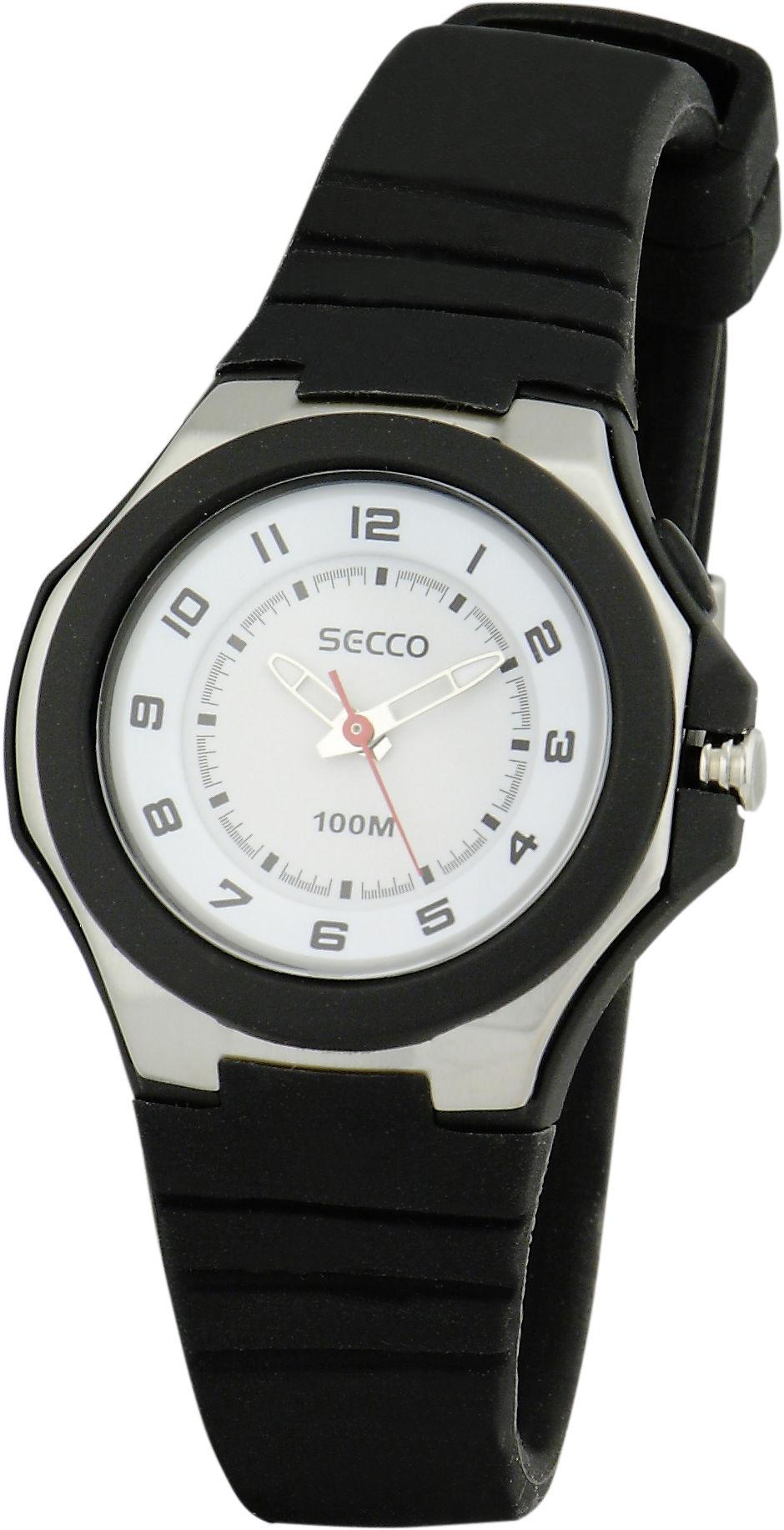 Dětské hodinky - silikonový řemínek cf985be8d91