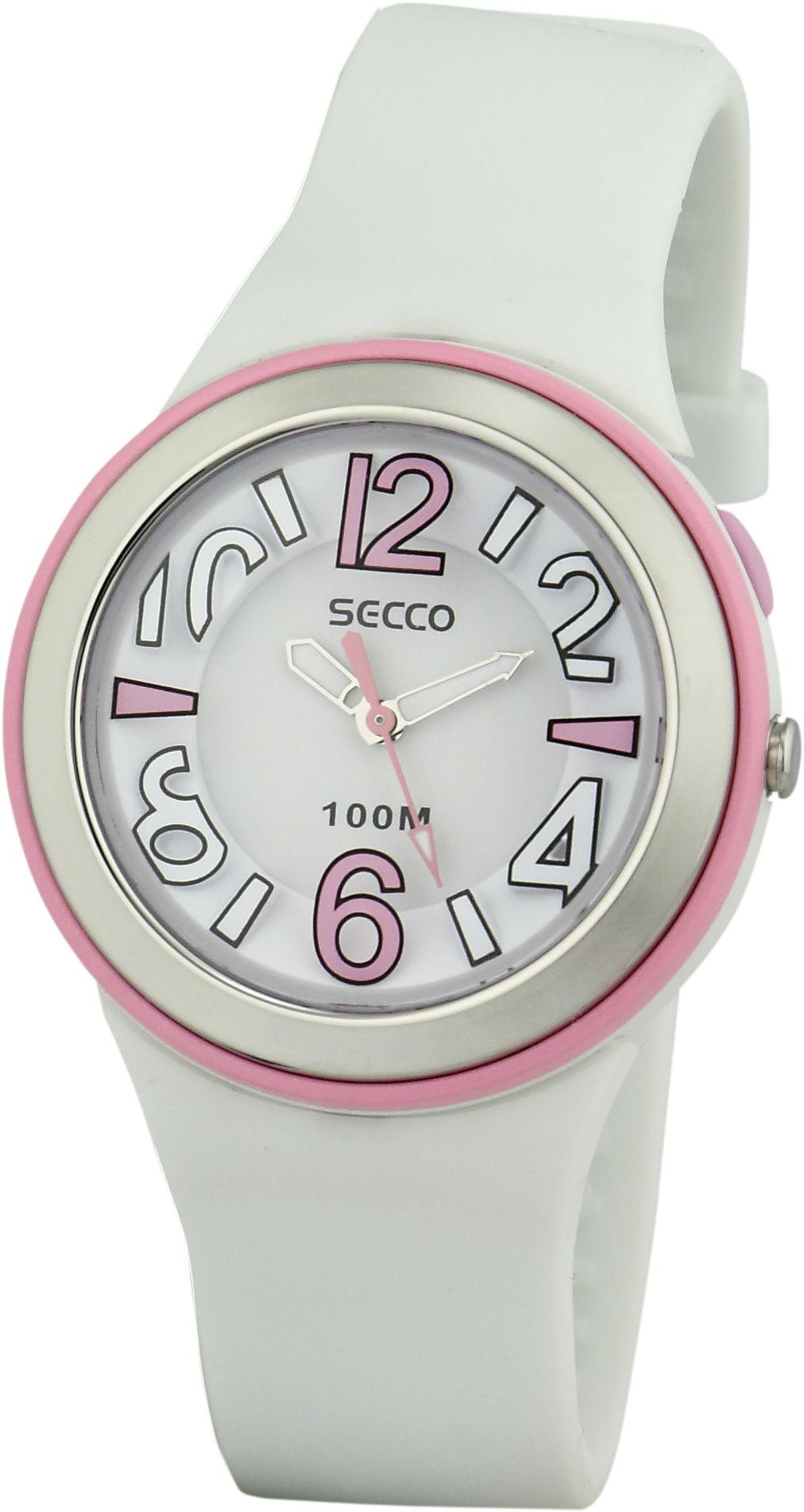 Hodinky Secco S DPPA-001 7fed61910c