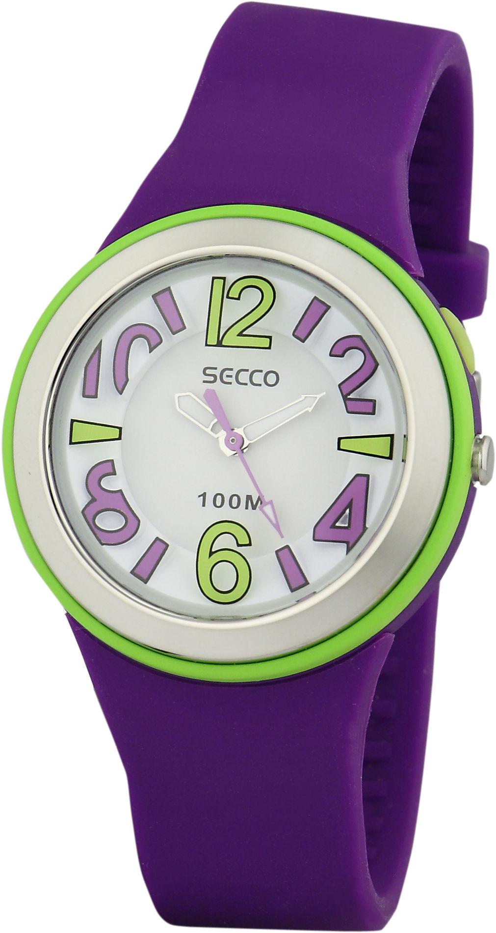 Hodinky Secco S DPPA-004 4e2afa7bd2