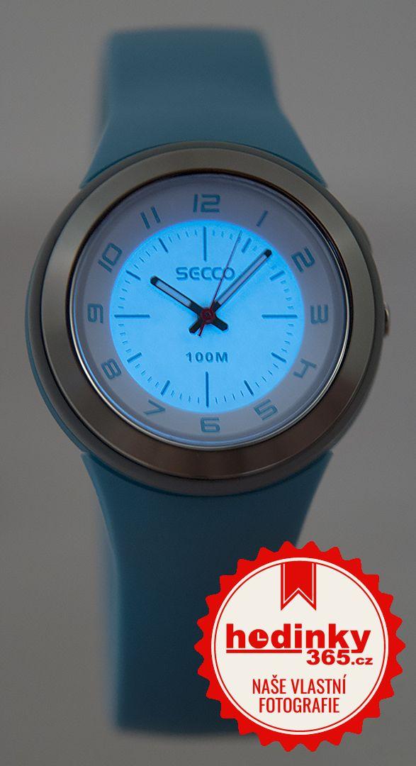 Secco S DPPA-A02. Hodnocení  5 abcd0c7d21