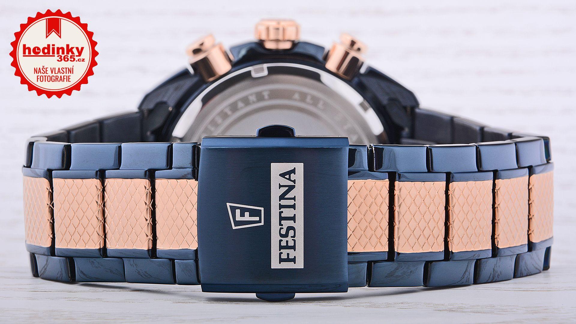 Hodinky Festina Prestige Chronograph 16886 1 05c05da45d