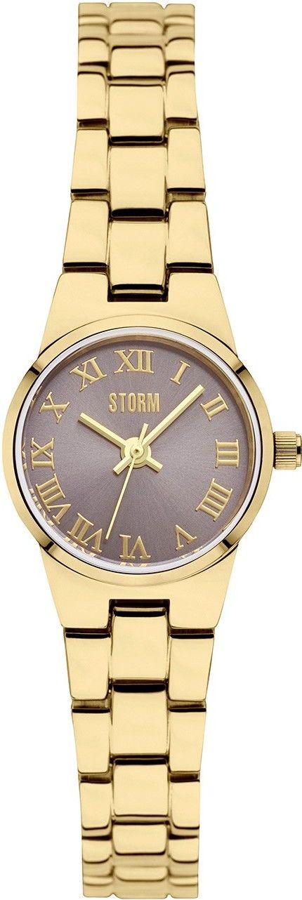 Storm Mini Roma Gold