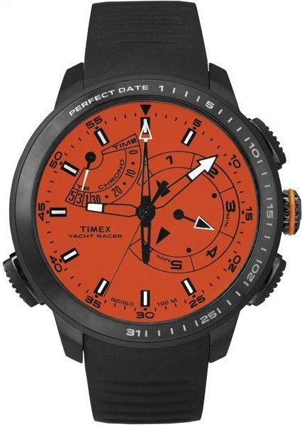 Timex Intelligent Quartz TW2P73100  c14b32d7ba