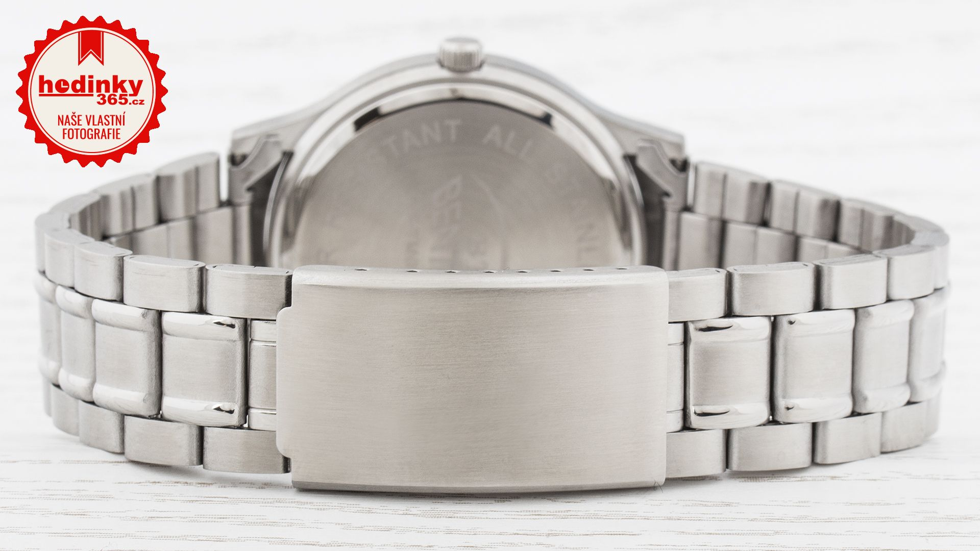 ccff4d845 Bentime 005-TMG3882B. Pánské hodinky - ocelový řemínek, ocel pouzdro,  minerální sklíčko. Veškeré technické parametry naleznete níže