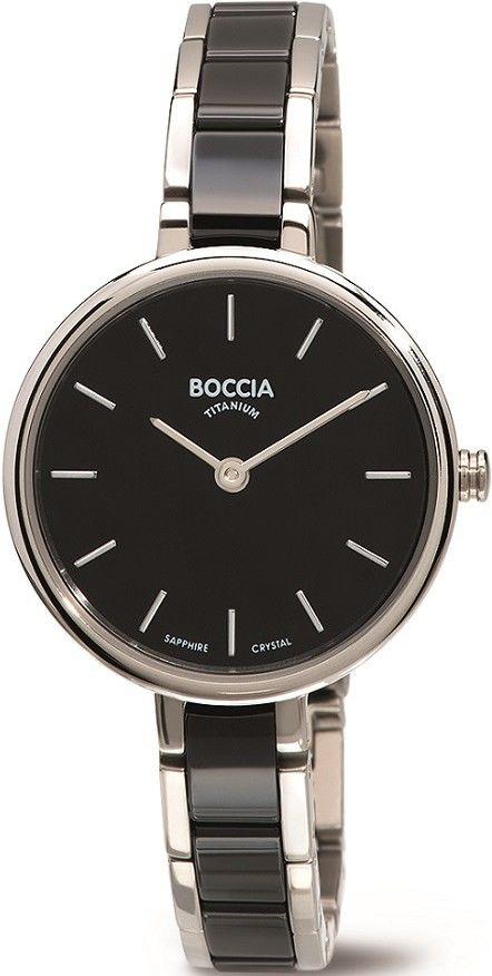 Dámské hodinky - keramický řemínek b040cebc96f