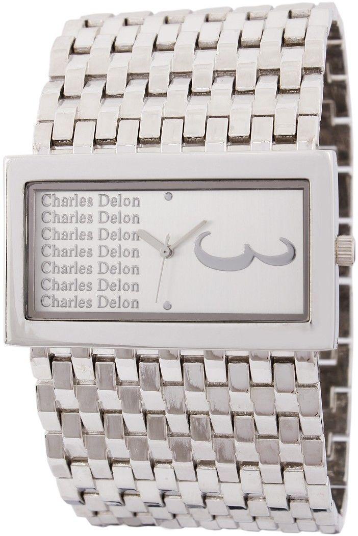Charles Delon 3586/04