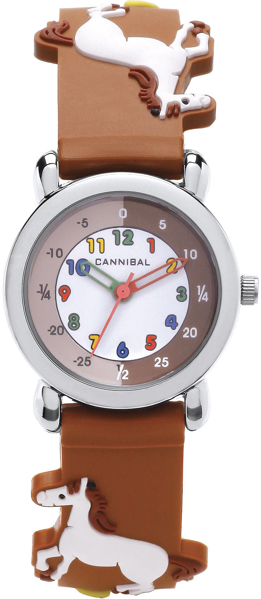 Cannibal CJ271-02 s motivem koně