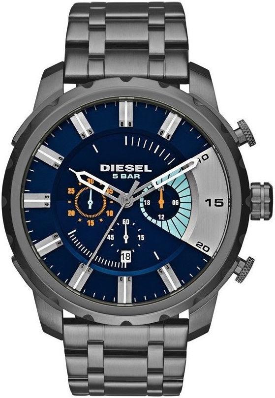 Diesel Stronghold DZ 4358