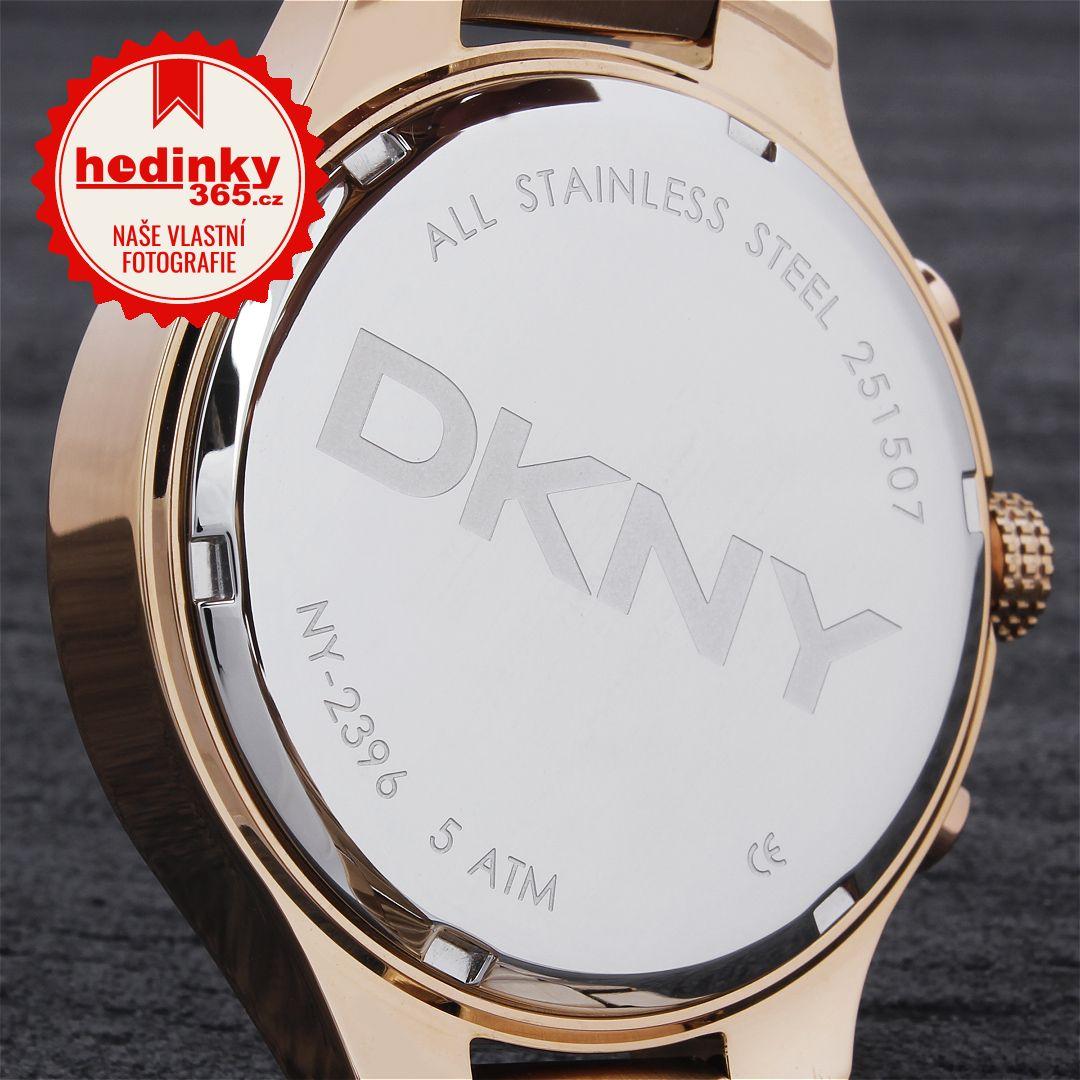 55dfad9356d Hodinky DKNY NY 2396