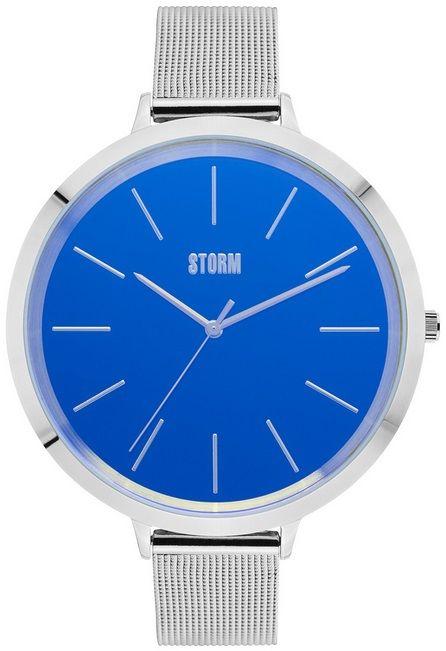 Storm Edolie Lazer Blue