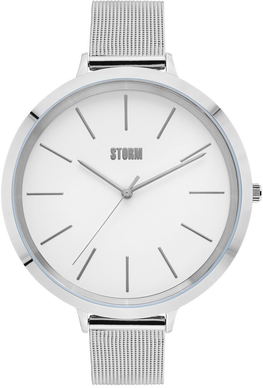 07fbad7a569 Storm Edolie Silver