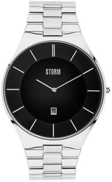 Storm Slim-X3 Black